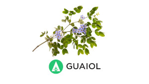 Guaiol terpenes
