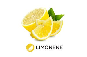 terpenes limonene